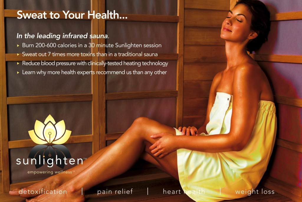 Tao Float Loft Infrared Sauna
